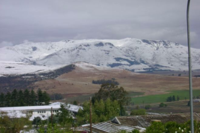 Kokstad South Africa  city pictures gallery : Fraaiuitsig B&B, Kokstad, South Africa