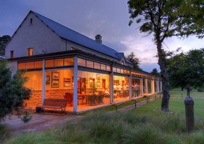 Nottingham Road South Africa  city photo : Gowrie Farm Golf Lodge, Nottingham Road, South Africa
