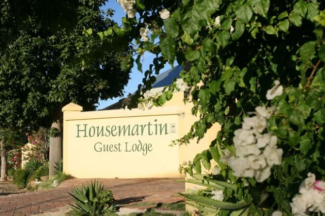 De Rust South Africa  City new picture : Housemartin Guest Lodge, De Rust, South Africa