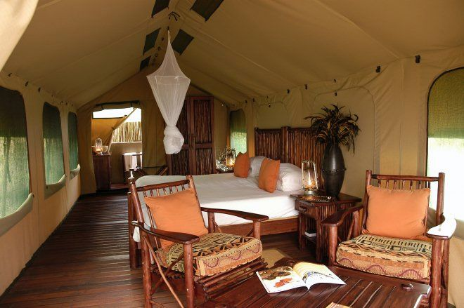Camping Tents South Africa Safari Camp South Africa