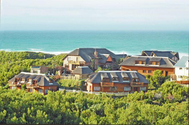 Sedgefield South Africa  city photo : Myoli Beach Lodge, Sedgefield, South Africa