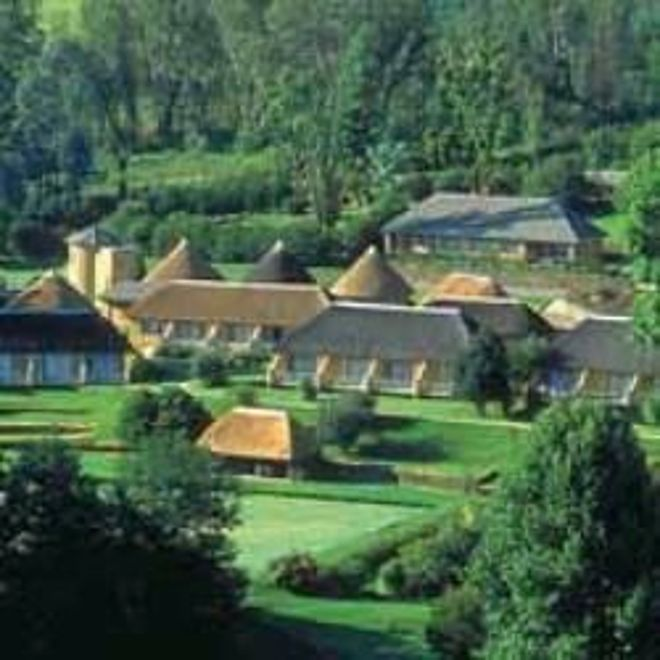 Drakensberg Accommodation Hotels: Sani Pass Hotel, Underberg, South Africa
