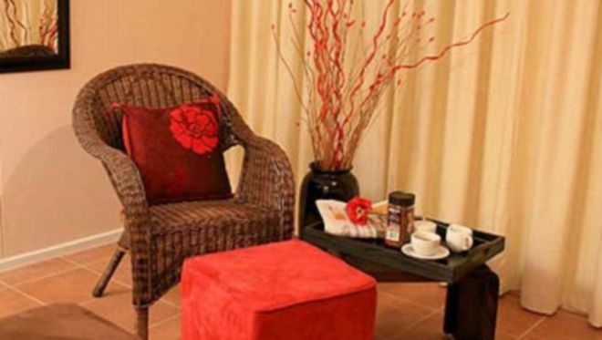 The place on zenith durban south africa for Zenith garden rooms