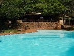 Bergwaters Lodge Waterval Boven