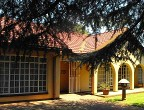 Beukes Guesthouse Potchefstroom