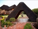 Blue Moonlight Lodge Pretoria