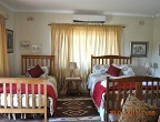 Featherbed Guesthouse Nelspruit
