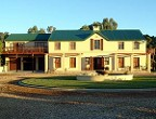 Fish Eagle River Lodge Riebeek Kasteel