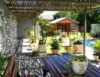 Goshen Gateway Bed & Breakfast Cape Town