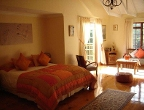 HalfTime Bed & Breakfast Port Elizabeth
