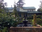Highland Rose Country House Dullstroom