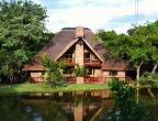 Kruger Park Lodge - Golf Safari SA Hazyview