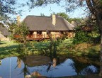 Kruger Park Retreat Hazyview