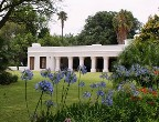Leeuwenhof Country Lodge & Garden Spa Modimolle (Nylstroom)
