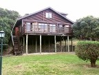 Port Alfred Sands Private Self Catering Chalet Port Alfred