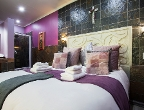 Purple Gecko Guesthouse Lydenburg