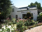 Rose Cottage (Montagu) Montagu