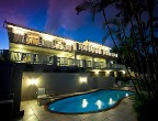 Seaview Manor Exquisite Bed and Breakfast Durban
