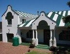 The Farmhouse B&B Port Elizabeth
