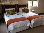 Tuscanview Guest House Durban