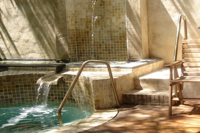 the fairlawns spa central gauteng south africa