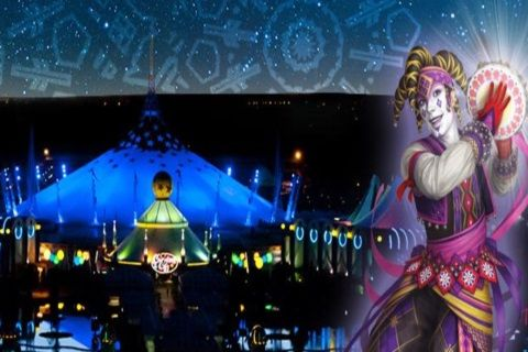 Carnival City Casino and Entertainment World, Brakpan