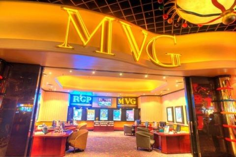 Magic City Casino Hotel