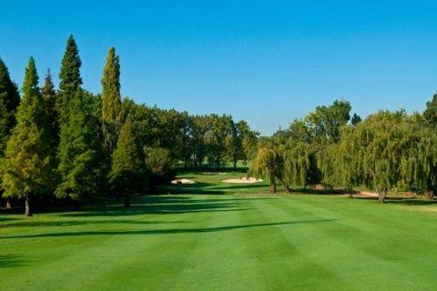 Glendower Golf Club Edenvale South Africa
