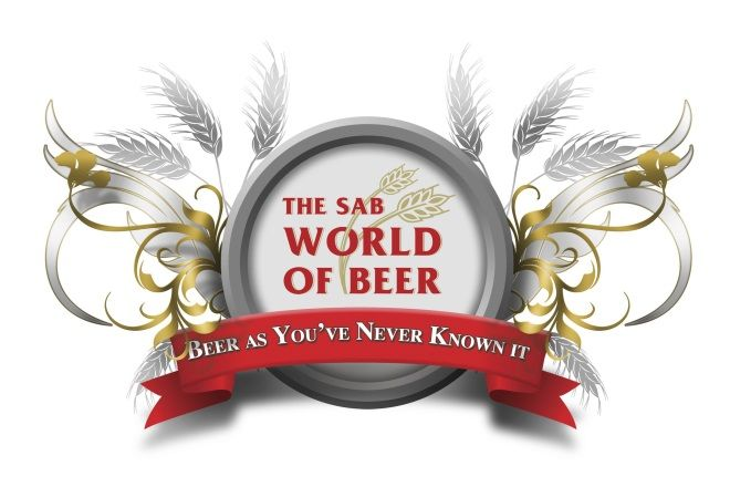 SAB World Of Beer, Johannesburg, South Africa
