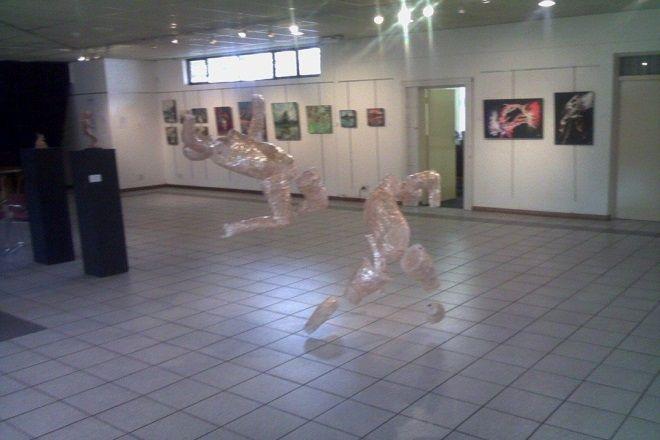 Centurion Art Gallery Pretoria South Africa