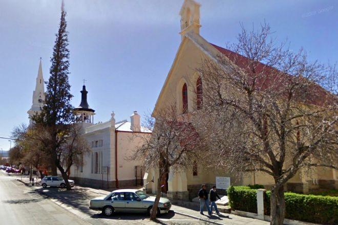 Where To Stay Beaufort West Travel Guide Beaufort West