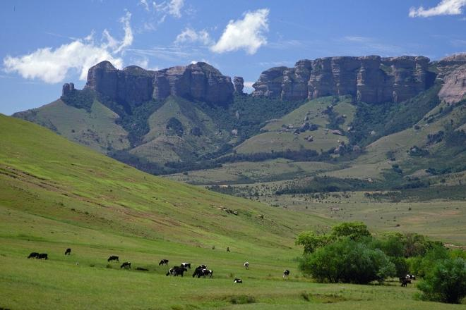 Eastern Free State Where To Stay