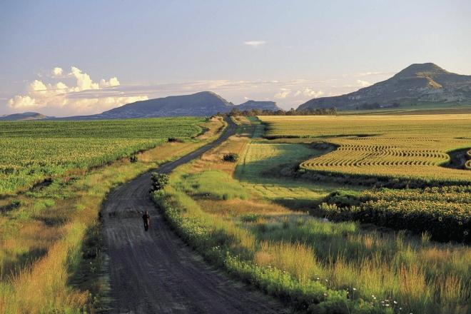 Where To Stay Eastern Free State Travel Guide Eastern