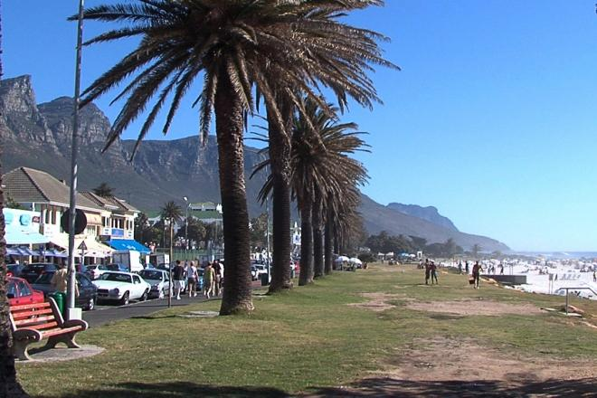 Images Of Camps Bay