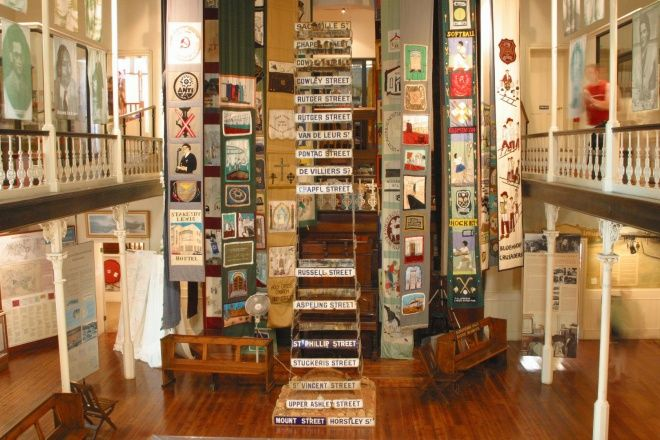 Dutch And Company >> Cape Town Museums, Cape Town, South Africa