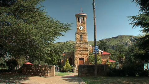Pictures Of Clarens South Africa Images Of Clarens