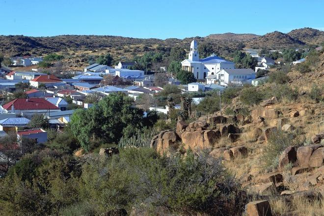Colesberg South Africa  city images : Where to stay Colesberg. Travel guide Colesberg