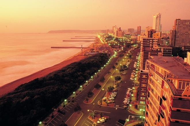 Pictures Of Durban South Africa Images Of Durban