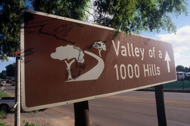 Valley Of A 1000 Hills