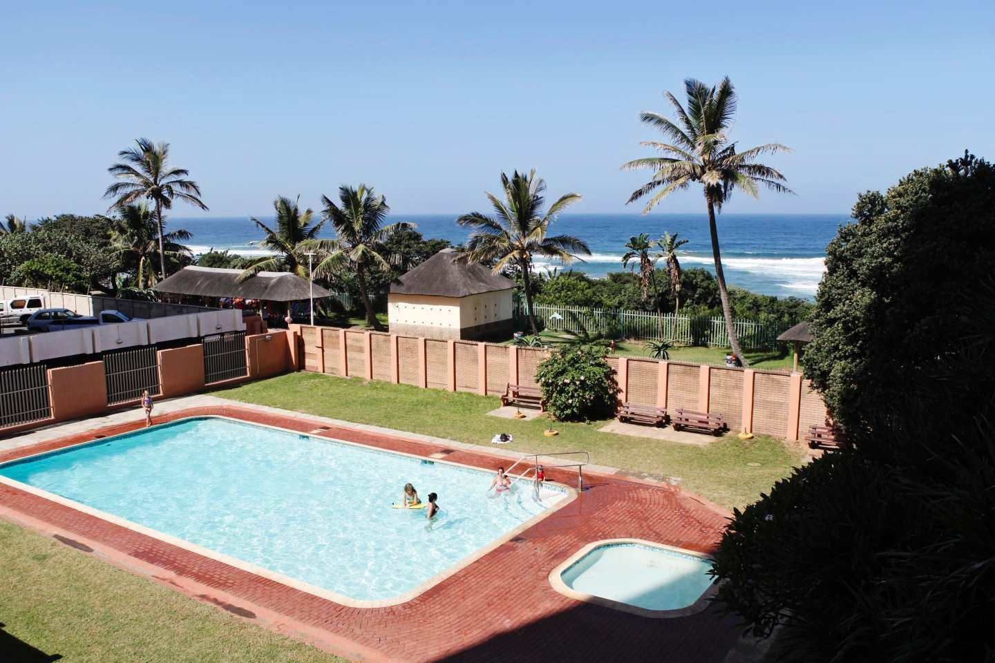 8 Family Stays In Durban