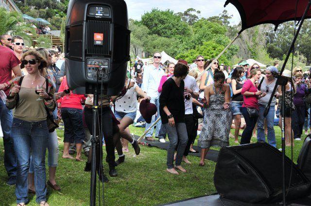 Festivals In Kwazulu Natal Events In Kwazulu Natal