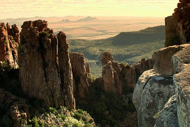 Pictures Of Graaff Reinet South Africa Images Of Graaff