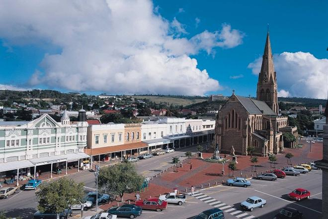 Grahamstown South Africa  city images : Pictures of Grahamstown, South Africa. Images of Grahamstown