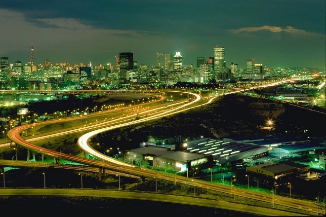 Budget Energy Top Up >> Johannesburg - Where To Stay