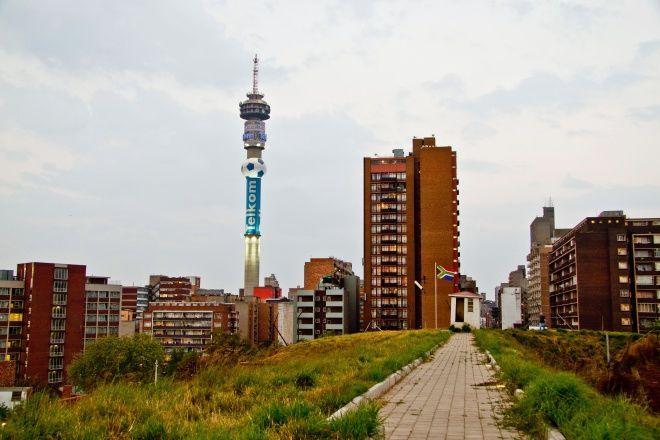 Genesis capital south africa