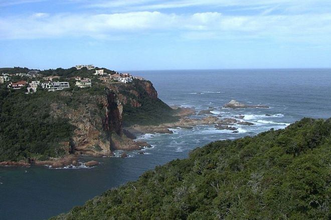 Knysna Heads Knysna South Africa