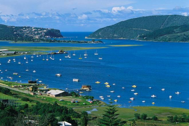 Where to stay knysna south africa