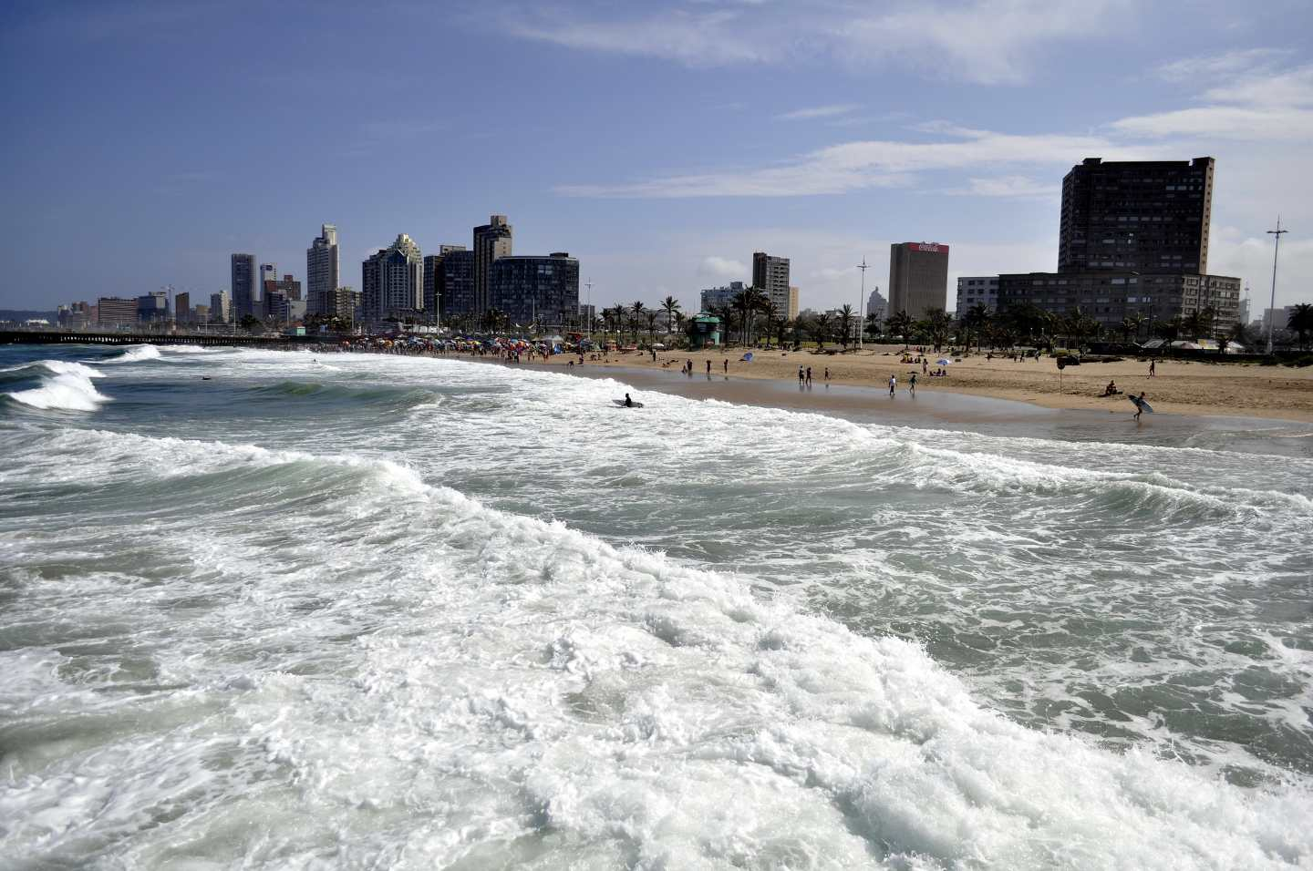 Images of Our Guide to Durban