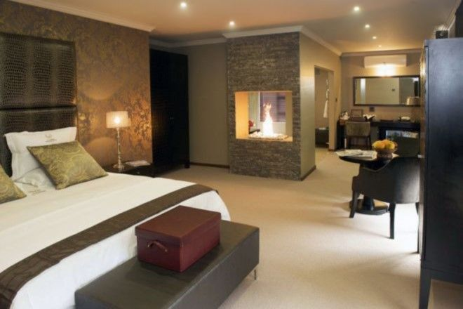Top 10 Luxury Hotels In Johannesburg