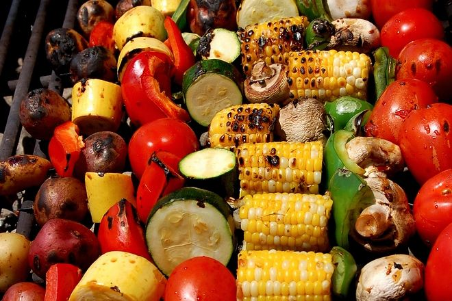 Braai Day Side Dishes
